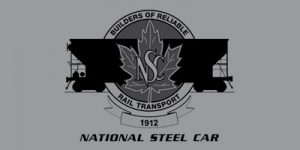 National Steel Care logo